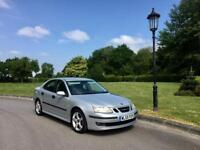 High Spec SAAB 9-3 TiD Vector - FSH - MOT - 65mpg - Leather - PX Swap Considered