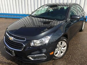 2016 Chevrolet Cruze LT *BLUETOOTH*