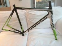 Cannondale Supersix Evo Hi Modulus Carbon Road Frameset