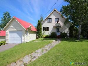 360 000$ - Maison 2 étages à vendre à Lac-Kénogami Saguenay Saguenay-Lac-Saint-Jean image 3