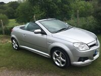 Vauxhall Tigra 1.4 Exclusive VXR for sale