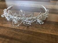 Linzi Jay Bridal/Bridesmaid headband