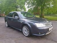 2007 Ford Mondeo ST 2.2 Tdci 6 speed