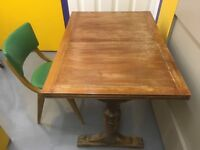 1940's/50's Dining Table