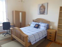 Large Double Room with Private Ensuite in City Centre - £650 including all bills
