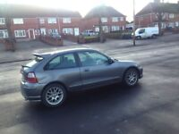 For sale silver mgzr