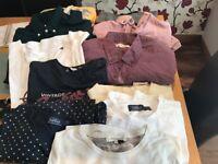 mens shirts teeshirts tops size small