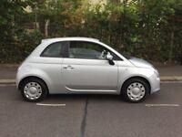 Fiat 500 1.2 ----full year mot ---full service history ---full year mot