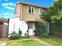 A Fantastic Three Bedroom House, Newnham Close, Northolt, UB5