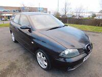 Seat Ibiza, 1.4 petrol, Very good condition, Service history
