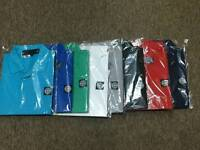 Stone Island polo tops M L XL