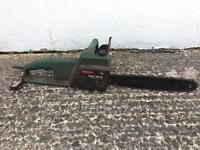 Bosch Chainsaw with blade guard in fully working order