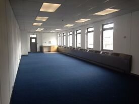 Offices to let, 2 Pitt Terrace Stirling. From £395 per month