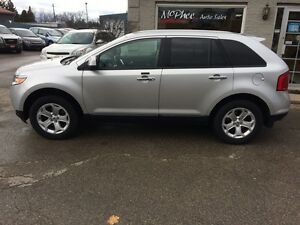 2011 Ford Edge SEL London Ontario image 2