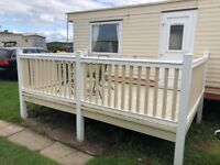 Caravan for sale Sandylands