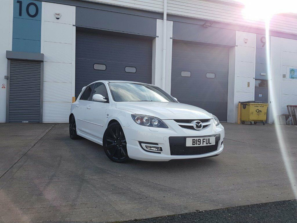 2008 mazda 3 mps aero kit facelift in west bromwich west midlands