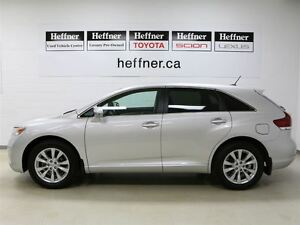 2014 Toyota Venza Low KM with Cruise control