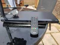 3d dvd player