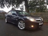 Vauxhall vectra 1.8 sri