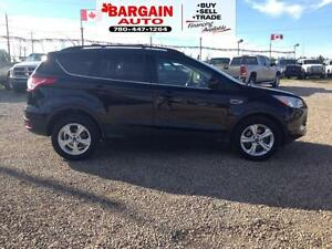 2013 Ford Escape Eco Boost,Leather,Moon Roof