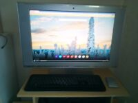 Sony Vaio all in one desktop PC