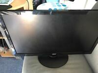 Acer 1080p monitor in good condition.