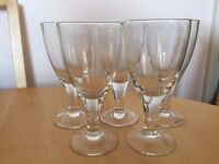Assorted cups, mugs and glasses
