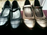 Shoes wide fit ladies