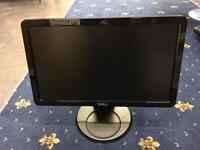 """Dell Monitor 19"""" Widescreen"""