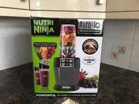 Auto IQ Nutra Ninja