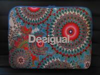 Fantastically Funky Desigual Laptop/Tablet Case - an ideal gift!