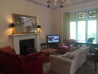 Flat to Let Westend