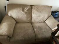 Cream sofa for sale