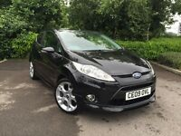 2009 (09) Ford Fiesta 1.6 Titanium 67,000 MILES 1 OWNER IMMACULATE ZETEC S KIT