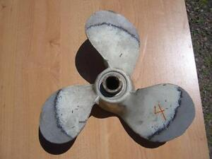 Used Propellers 1 to 5