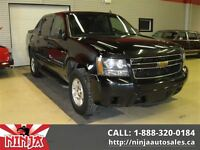 2007 Chevrolet Avalanche 1500 LT with Factory Remote Start