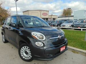 2014 Fiat 500L TURBO EXCELLENT VALUE