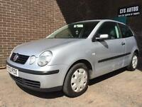 2003 VW POLO FULL SERVICE HISTORY GREAT CAR