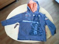 Cool jumper for boy 4-5 years old