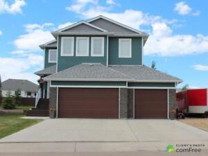 $635,000 - 2 Storey for sale in Peace River