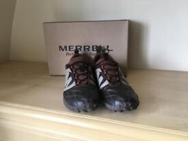 Men's Merrell casual shoes