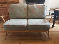 Ercol Windsor 2 Seater