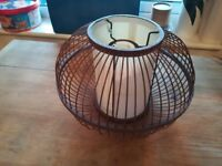 Celing lampshade
