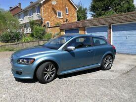 2009 Volvo C30 1.8 SE Sport R-Design - 10 Months MOT - 79109 Gen Mileage + FSH