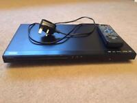FREE DVD player and TV