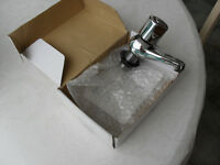 Chrome Bath Tap (Hot)