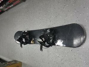 K2 Anagram snowboard for sale. We sell used goods. 113341