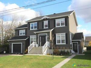 424 900$ - Maison 2 étages à Drummondville (St-Nicéphore)