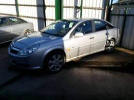2007 cdti 1.9 vectra 12month mot