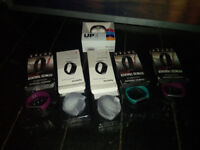 Job Lot Fit Band Watches inc Jawbone Up3
